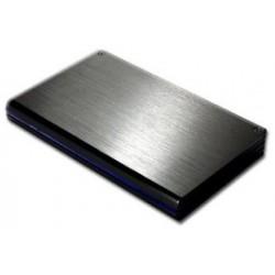 """Externí box USB 3.0 na 2,5"""" SATA HDD, Al provedení"""