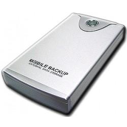 """Externí box USB 2.0 na 3,5"""" SATA HDD, Al provedení"""