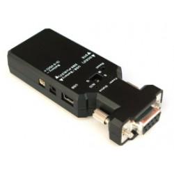 Bluetooth Chronos sériový modul, BT 2.0 Class I (do 100m) DCE/DTE