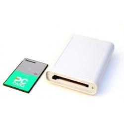 Čtečka SU80 USB pro SRAM