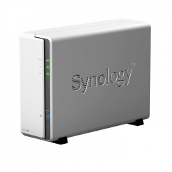 NAS Synology DS120j 1xSATA server, Gb LAN