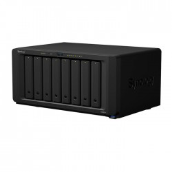 NAS Synology DS1819+ 4GB RAID 8xSATA server, 4xGb LAN