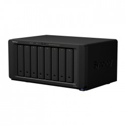 NAS Synology DS1821+ 4GB RAID 8xSATA server, 4xGb LAN