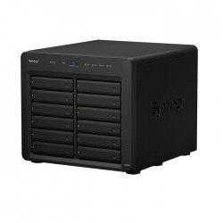 NAS Synology DS2419+ RAID 12xSATA server, 4xGb LAN