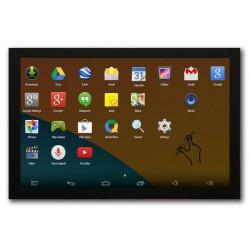 FrameXX TAB480 interaktivní systém (Android), AG sklo