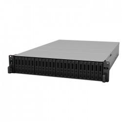 NAS Synology FS3600 All-flash server, 2x10Gb + 4x1Gb LAN, redund.zdroj
