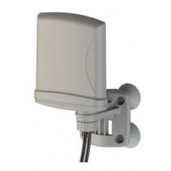 GSM/3G/LTE všesměrová anténa Poynting XPOL-A0001 2dB, 790-2700MHz, 2x SMA-m, 2x kabel 5m