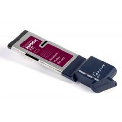 Option GT ExpressCard 7.2 3G (HSDPA+2G)