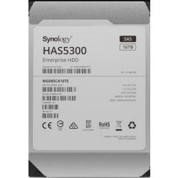 """Synology HDD 3,5"""" SAS  16TB"""