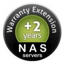NAS Synology DS218play, prodloužení záruky +2roky