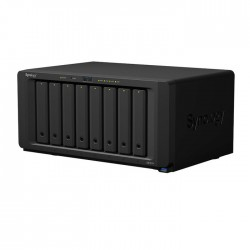 NAS Synology DS1817+ 8GB RAID 8xSATA server, 4xGb LAN
