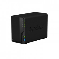 NAS Synology DS218 2xSATA server, Gb LAN