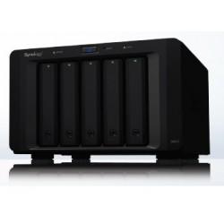 NAS Synology DX517 expanzní box (5x hot swap SATA)