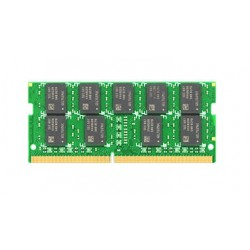 Synology 16GB RAM DDR4 ECC SO-DIMM upgrade kit