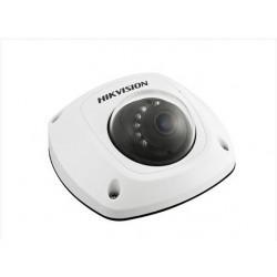Hikvision IP mini dome kamera DS-2CD2542FWD-I, 4MP, IP66, 10m IR, obj. 2,8mm, microSD slot