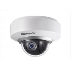 Hikvision IP PTZ dome kamera DS-2DE2202-DE3/W, 2MP, WiFi, IP54, obj. 3,6-8,6mm, SD slot