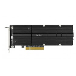 Synology M2 SSD cache adaptér do PCIe slotu