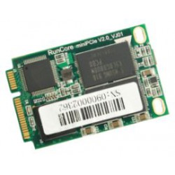 SSD 64GB RunCore, Mini PCIe 50mm PATA (81/58MB/s) pro Dell Mini 9, Vostro A90