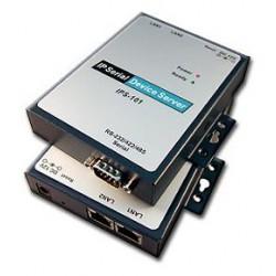 Sériový IP server IPS-101, 1x RS 232/422/485, 2x LAN