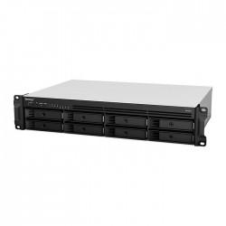 NAS Synology RS1221+ RAID 8xSATA Rack server, 4xGb LAN