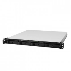 NAS Synology RS1619xs+ RAID 4xSATA Rack server, 4xGb LAN