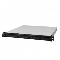 NAS Synology RS820+ RAID 4xSATA Rack server, 4xGb LAN