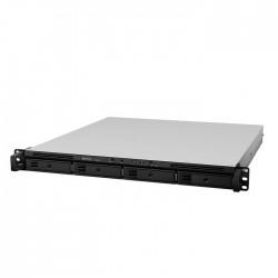 NAS Synology RS820RP+ RAID 4xSATA Rack server, 4xGb LAN, redund.zdroj