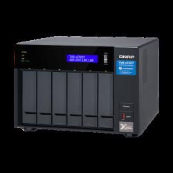 NAS QNAP TVS-672XT-i5-8G
