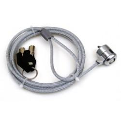 Bezpečnostní zámek Corporate Security Cable (Mobilis)