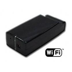Bezdrátový prezentační modul PC --> VGA Mini-WPS (do 1024x768), replikační provoz, napájen