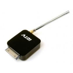 iDTV (Elgato EyeTV Mobile) DVB-T modul pro iPhone/iPad