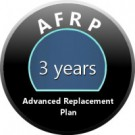 NAS Infortrend AFRP (Advanced Replacement Plan), 3 roky, bundle