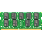 Synology DDR4-2666 ECC unbuffered SO-DIMM 260pin 1.2V