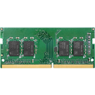 Synology DDR4-2666 non-ECC unbuffered SO-DIMM 260pin 1.2V