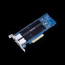Synology 10Gb LAN karta 2x 10GBASE-T