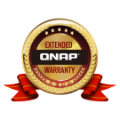 QNAP prodloužená záruka pro NAS, typ PEACH-2Y