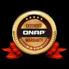 QNAP prodloužená záruka pro NAS, typ GREY-2Y-EI, elektronická licence
