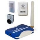 USB automatizační modul Tellstick DUO, obousměr. komunikace (bezdrát.ovládání zásuvek, příjem), 433MHz
