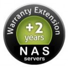 NAS Synology DS1517+ 8GB, prodloužení záruky +2roky