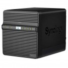 NAS Synology DS416j RAID 4x SATA server, Gb LAN