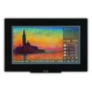 """Fotoobraz FrameXX Home240 FullHD (WiFi, 24"""", USB), černý rám"""