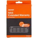 QNAP prodloužená záruka pro NAS, typ ORANGE-2Y-EI, elektronická licence