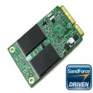 SSD 120GB Runcore, Mini PCIe 50mm mSATA, Pro V (280/270MB/s) SandForce