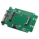 SSD mSATA / SATA adapter