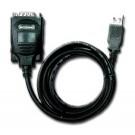 USB sériový port RS485 DB9 Chronos, kabel 1m