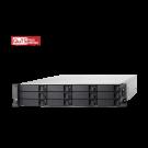 NAS QNAP TS-h1283XU-RP-E2236-128G