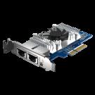 QNAP QXG-10G2T-X710