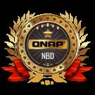 QNAP NBD3Y-TVS-672X-i5-8G-PL
