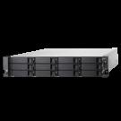 NAS QNAP TS-1283XU-RP-E2124-8G