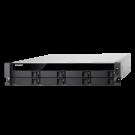 NAS QNAP TS-883XU-RP-E2124-8G